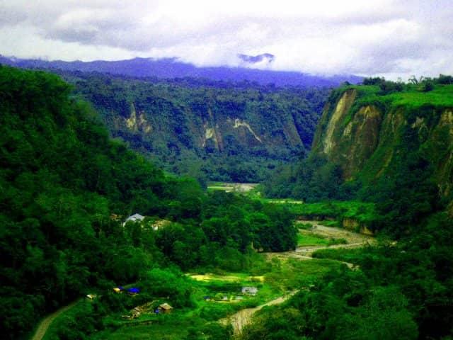 wisata bukittinggi wajib di kunjungi