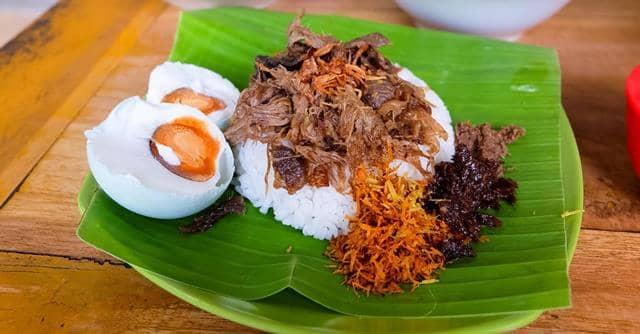 20 Makanan Khas Kalimantan Timur Paling Diburu Para Wisatawan