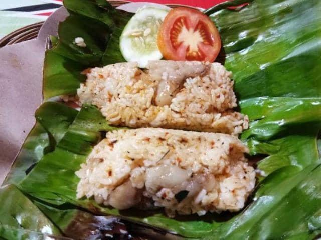 20 Makanan Khas Banten Enaknye Kebangetan Rekomended Makanan Khas