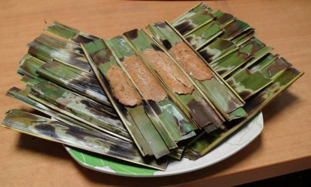 makanan khas daerah di indonesia