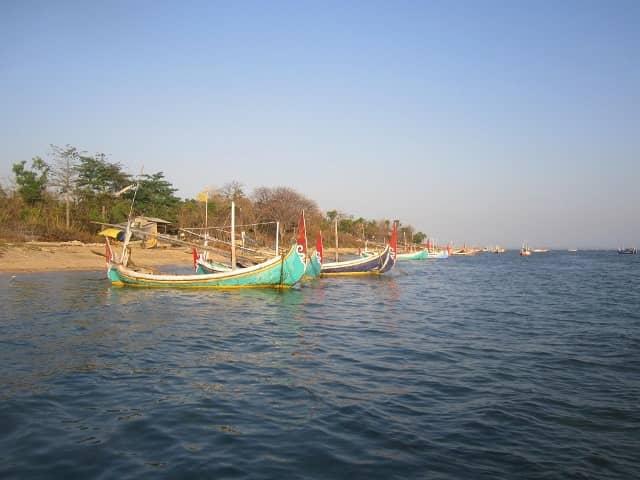 Pulau Gili Iyang