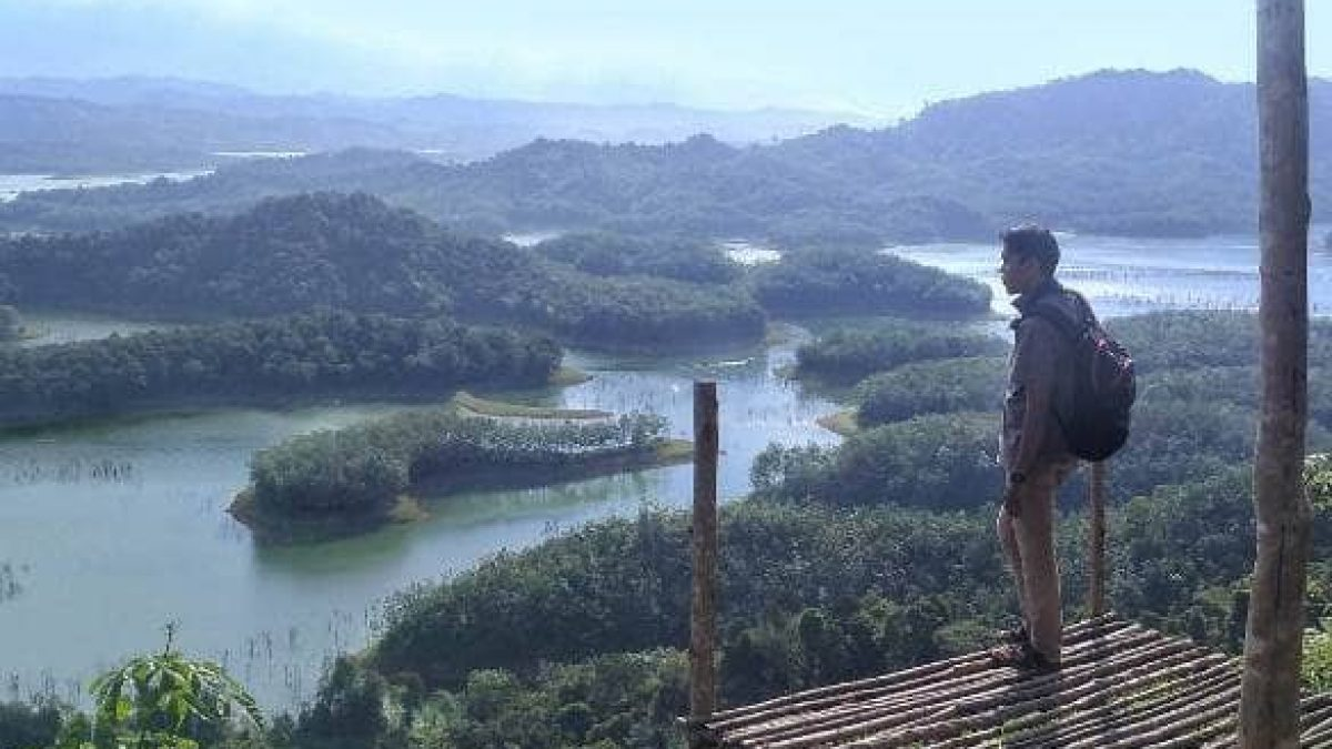 15 Tempat Wisata di Kampar Incaran Para Traveller Rekomended