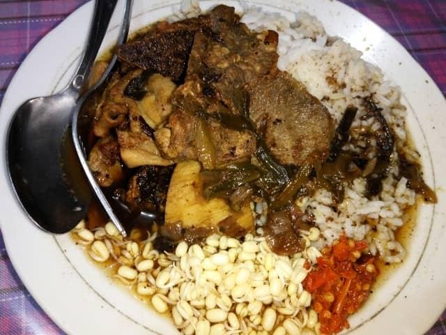 20 Makanan Khas Jawa Timur Wajib Dicoba Rasanya Nagih Mas Makanan