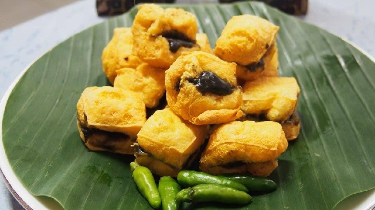 11 Makanan Khas Pulau Jawa Terkenal Di Dunia Buruan Wisatawan