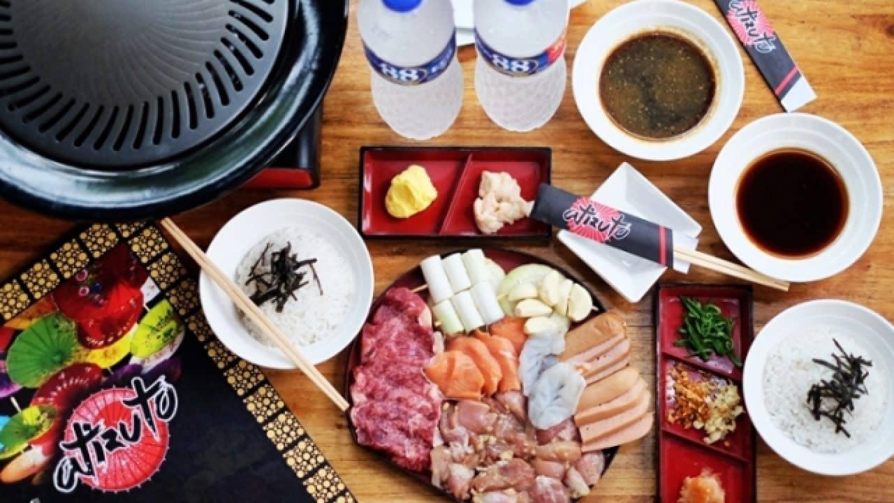 11 Restoran All You Can Eat Bandung Paling Enak Sepuasnya