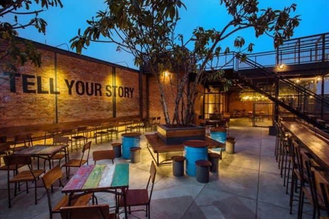 11 Cafe Di Bogor Rekomended Buat Nongkrong