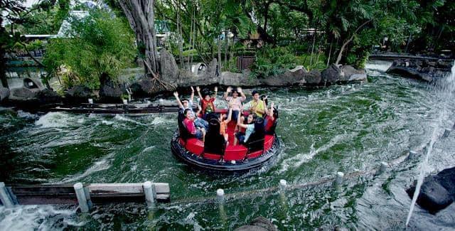 17 Tempat Wisata Jakarta Murah Meriah Paling Rekomended
