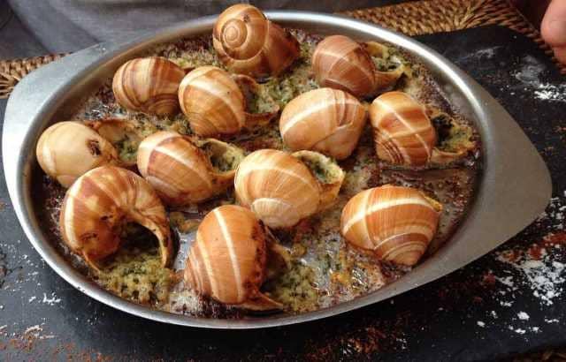 11 Makanan Khas Perancis Paling Rekomended Enak Dan Elegan Makanan Khas Perancis