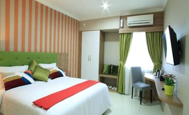 11 Hotel Murah Di Jakarta Barat Harga 100 Ribuan Rekomended