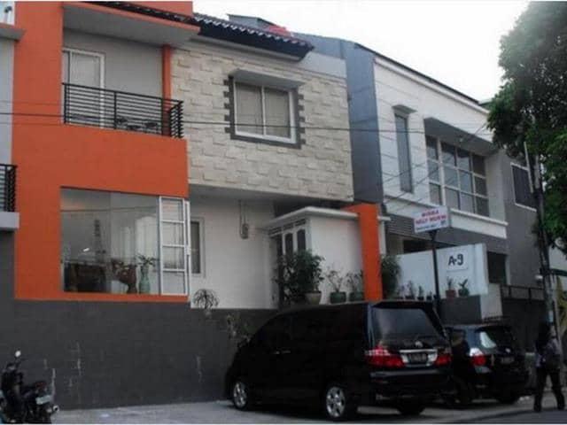 11 Hotel Murah Di Jakarta Barat Harga 100 Ribuan Rekomended Hotel Murah Di Jakarta Barat