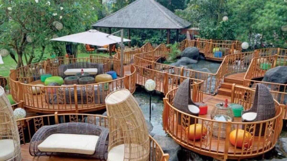 12 Tempat Wisata Alam Di Jakarta Sejuk Rekomended Tempat Wisata Alam Di Jakarta