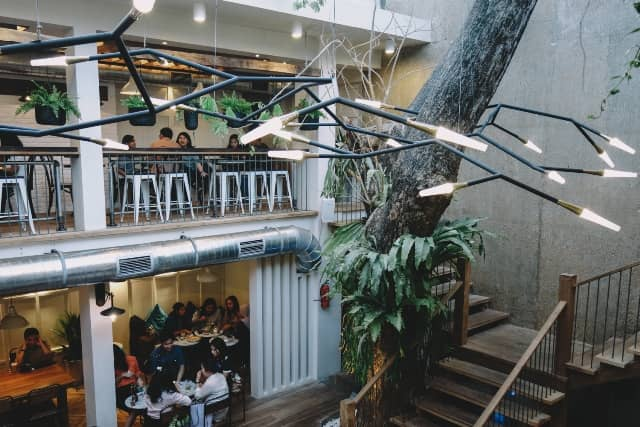 10 Tempat Nongkrong Di Jakarta Pusat Enak Wifi Cepat Rekomended