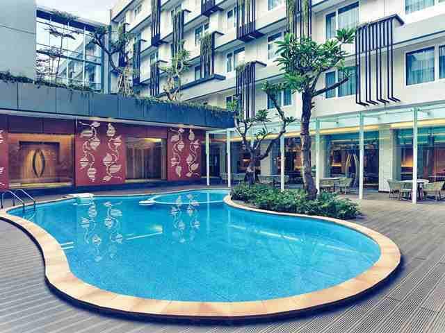8 Hotel Dekat Stasiun Gambir Paling Rekomended Hotel Dekat Gambir