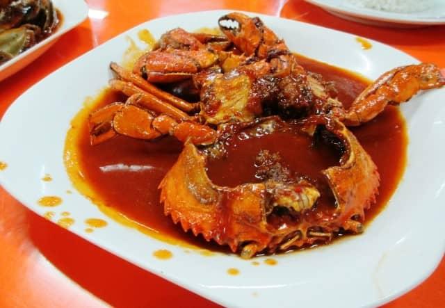Santai Malam 1001 Seafood