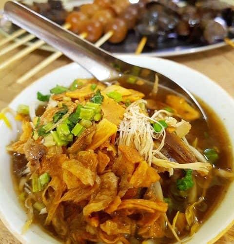 9 Makanan Khas Kudus Harga Murah Tapi Enak Banget Makanan
