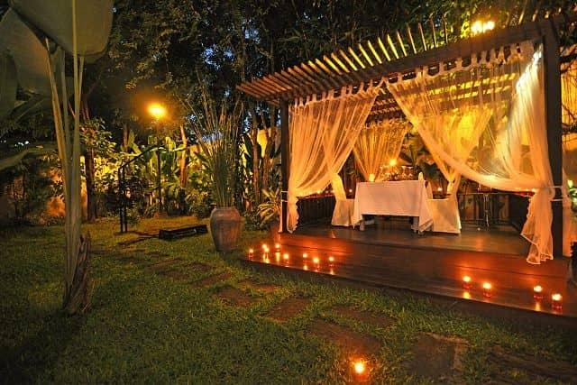 10 Tempat Nongkrong Di Surabaya Malam Hari Rekomended Wifi