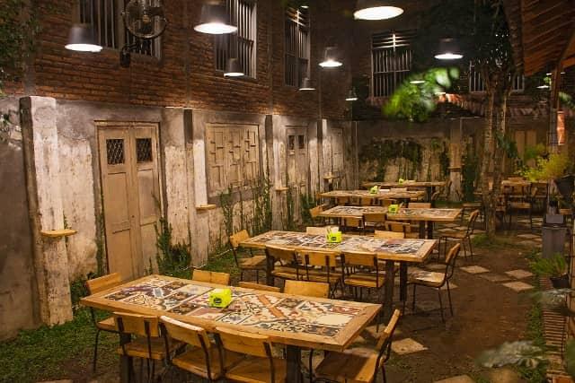 22 Tempat Nongkrong Di Jogja Paling Enak Dan Hits Rekomended