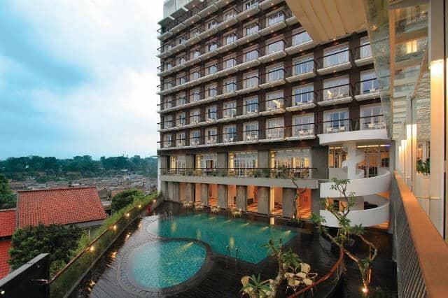 11 Hotel Murah Di Bogor Paling Rekomended Hotel Murah Di Bogor