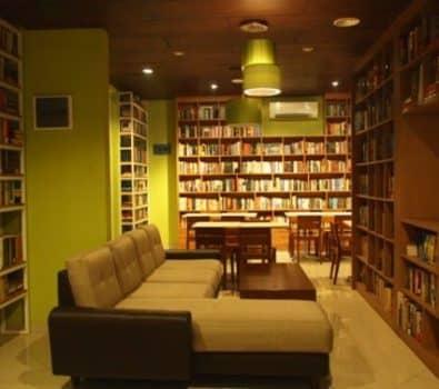 10 Cafe Di Kemang Rekomended Buat Tempat Nongkrong
