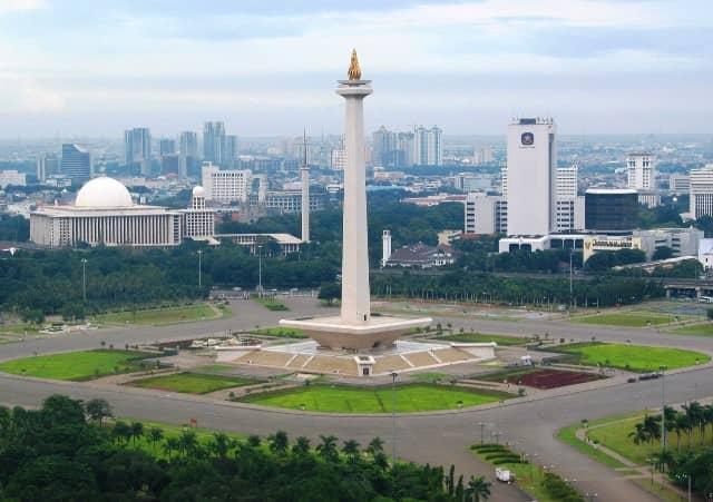 11 Tempat Wisata Di Jakarta Pusat Rekomended
