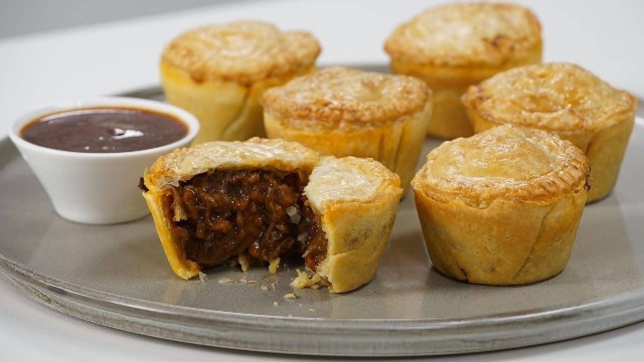 11 Makanan Khas Australia Paling Enak Pecinta Kuliner Wajib Coba