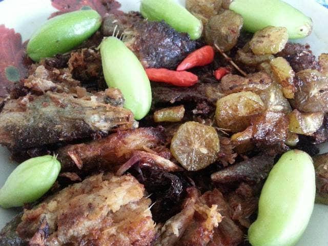 10 Makanan Khas Dayak Kelezatan Di Balik Keunikannya Makanan Khas