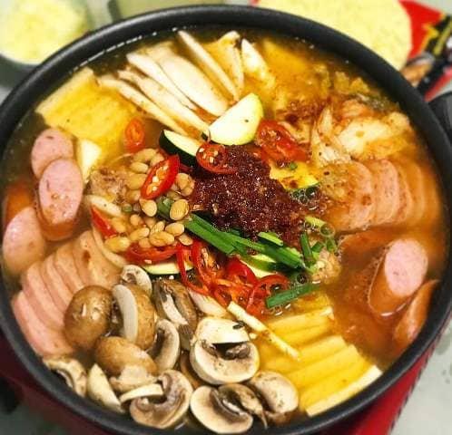 40 Makanan Khas Korea Ini Enak Banget Jadi Bikin Pengen Ke Korea