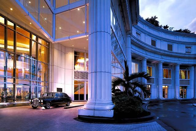 10 Hotel Murah Di Jakarta Timur Harga 100 Ribuan Rekomended Hotel Murah Di Jakarta Timur