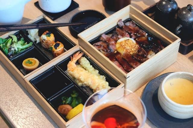 11 Restoran Jepang Di Jakarta Paling Rekomended Restoran Jepang Di