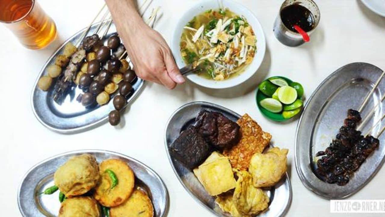 10 Tempat Makan Enak Di Jakarta Barat Rugi Ga Coba Tempat Makan
