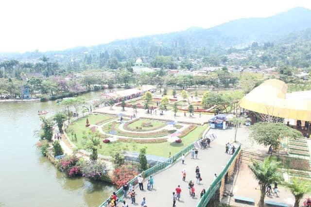 Taman Wisata Matahari Bogor Rekomended Tempat Liburan Keluarga