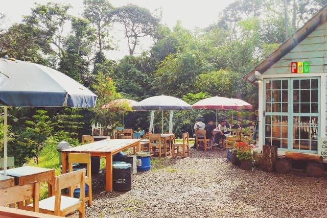 10 Tempat Makan Unik Dan Enak Di Bandung Tapi Jarang Diketahui Orang Tempat Makan Unik