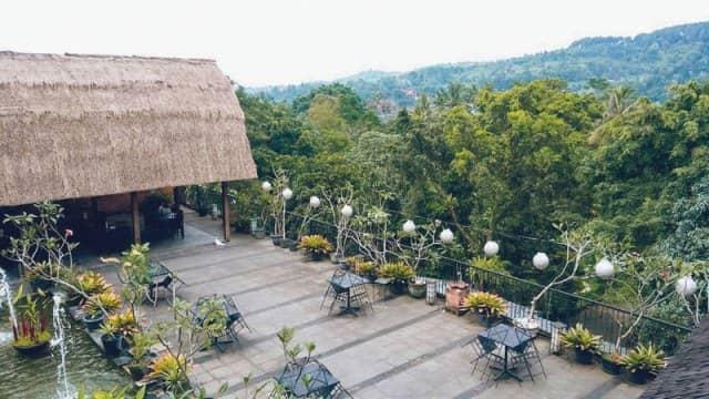 10 Tempat Makan Romantis Di Bogor Dengan Pemandangan Paling Indah