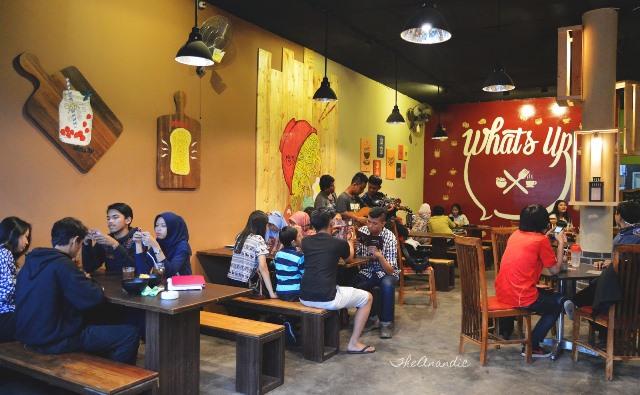Rekomendasi 13 Restoran di Bekasi Paling Enak dan Terkenal