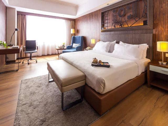 8 Hotel Dekat Jakarta Convention Centre Paling Bagus Dan Nyaman Hotel Dekat Jcc