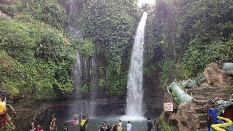 11 Air Terjun Indah di Bogor Untuk Kamu Para Adventurer Sejati + ...