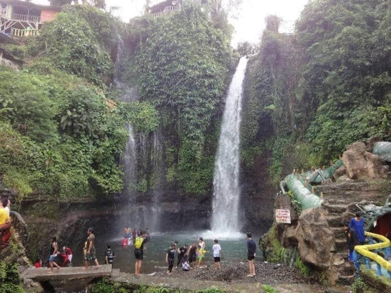 11 Air Terjun Indah Di Bogor Untuk Kamu Para Adventurer