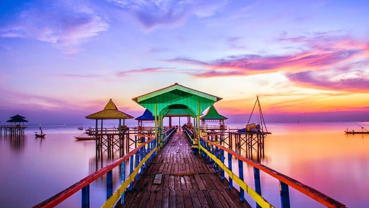 11 Wisata Malam Di Surabaya Rekomended Buat Weekend Melepas