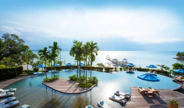 10 Tempat Wisata Di Batam Populer Incaran Para Traveler