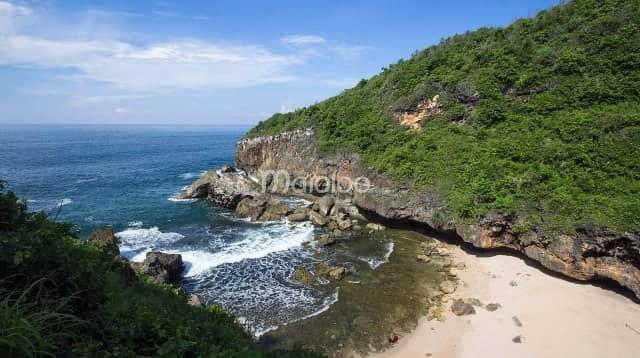 9 Tempat Wisata Pantai Di Jogja Yang Indah Tapi Jarang Diketahui Tempat Wisata Pantai Jogja