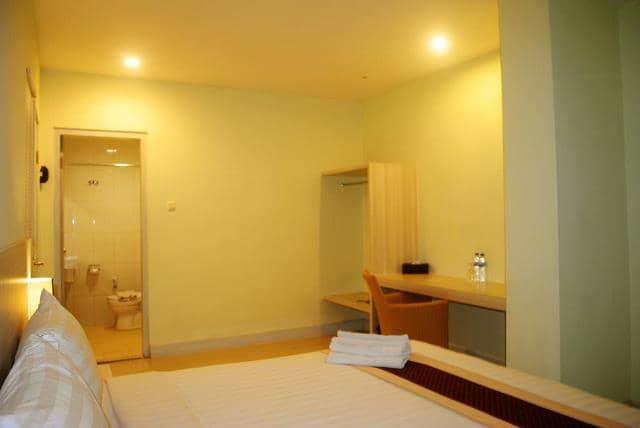 7 Hotel Dekat Stasiun Lempuyangan Murah Dan Nyaman Hotel Dekat Stasiun Lempuyangan