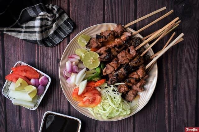 9 Kuliner Malam Bogor Paling Maknyus Dan Cocok Buat Nongkrong
