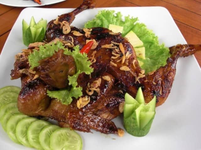 9 Makanan Tradisional Sunda Enak Banget Awas Ketagihan Makanan