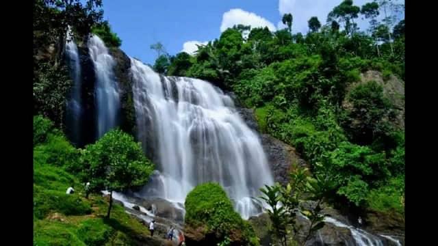 10 Tempat Wisata Di Cianjur Rekomended Panorama Paling Indah