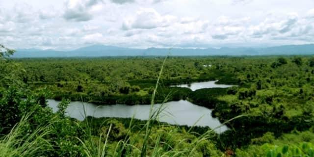 tempat wisata di Bengkulu