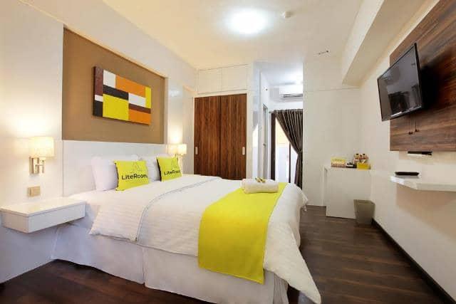9 Hotel Murah Di Bekasi Nggak Bikin Kantong Bolong Hotel Murah Di Bekasi