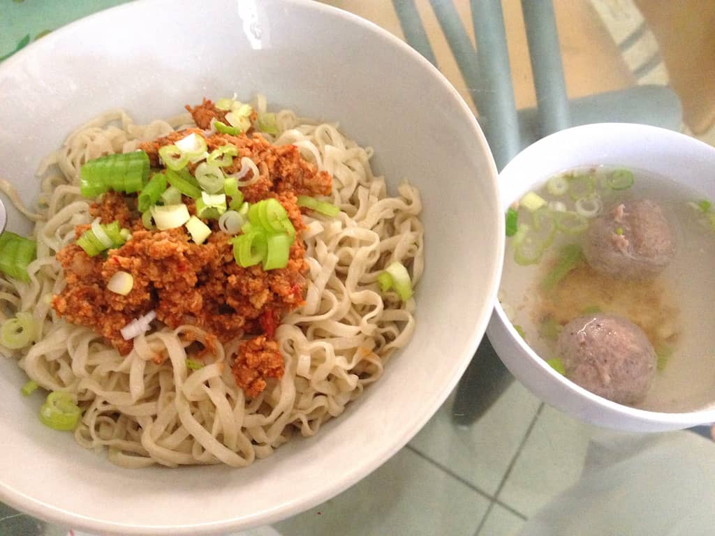 9 Wisata Kuliner Purwokerto Murah Tapi Enak Banget Rekomended