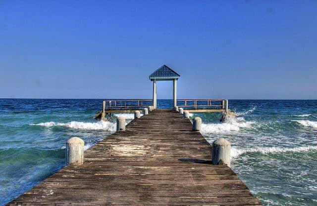9 Wisata Pantai Di Jawa Barat Paling Populer Dikalangan