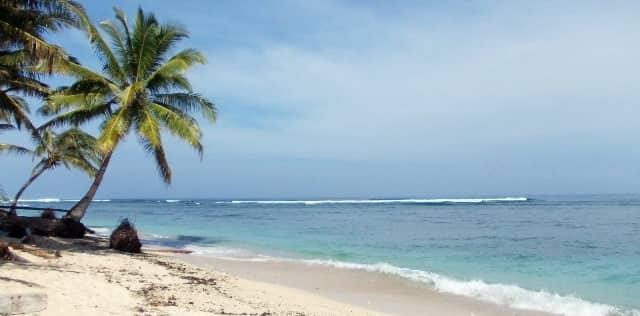 9 Wisata Pantai Di Lampung Favorit Para Wisatawan Wisata