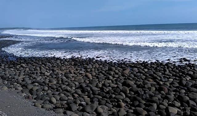 9 Tempat Wisata Pantai Di Bali Yang Tersembunyi Wisata